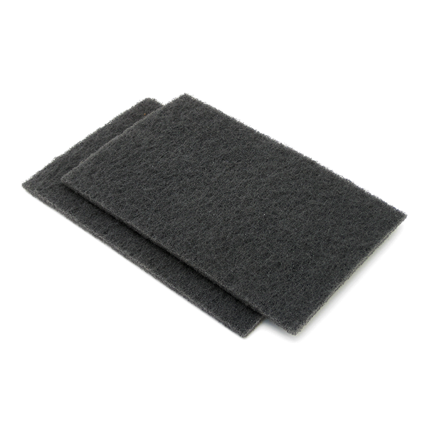 Gray Fibratex Pad